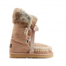 Śniegowce damskie