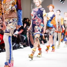 Trendy w modzie na nadchodzący sezon