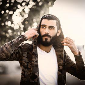 Swetry, kardigany, bluzy męskie