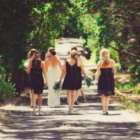 Najlepsza moda weselna w tym sezonie