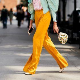 Dlaczego spodnie szwedy będą hitem tej wiosny?