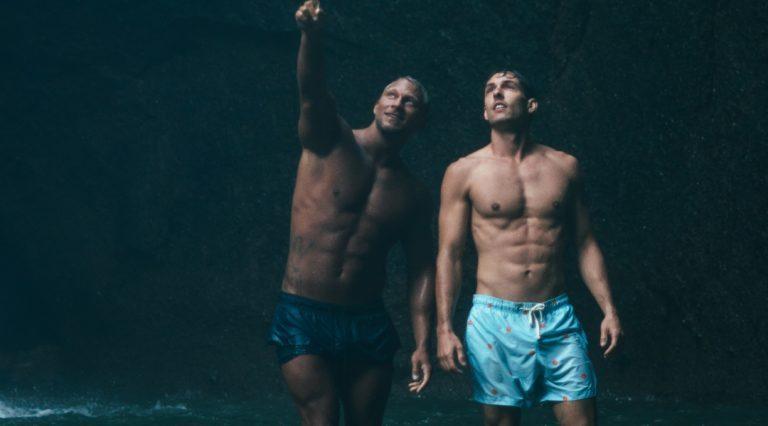 Top 5: modne kąpielówki męskie