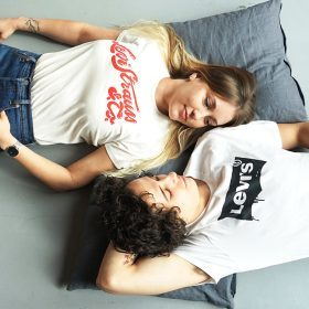 Koszulki z logo i bluzy z logo