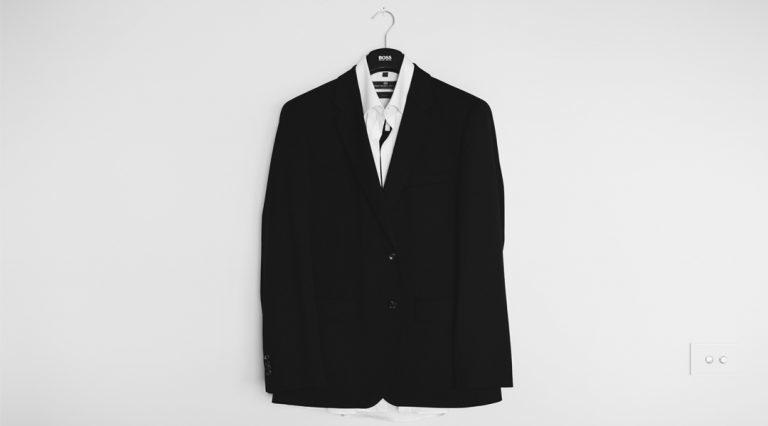 Jak czytać rozmiary garniturów?