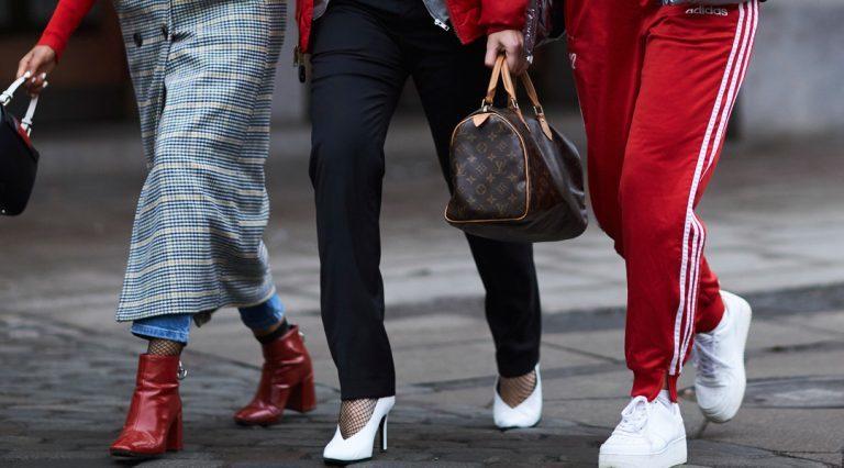 Rodzaje spodni - to się nosi
