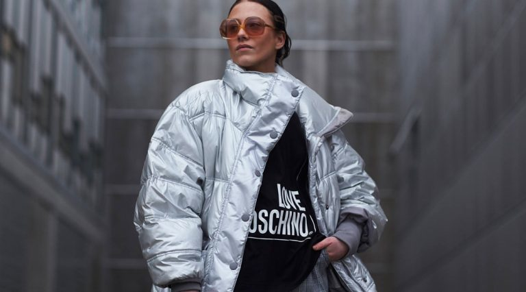 Modne kurtki zimowe 2018/2019