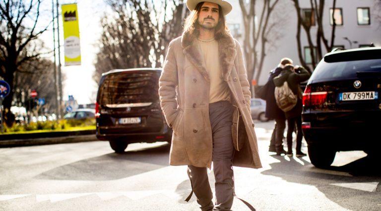 Moda męska zimą - najlepsze trendy