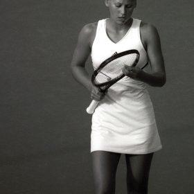 Sportowe spódnice i sukienki
