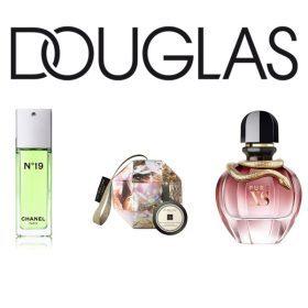 Black Friday z perfumami Douglas - 20% na modne zapachy 2019