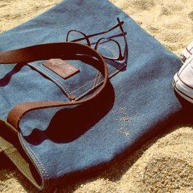Torby plażowe damskie