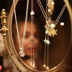 Damskie zestawy biżuterii