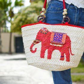 damskie torby shopper