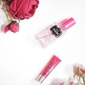 Damskie zapachy kwiatowe i słodkie