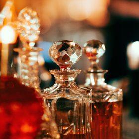 Damskie zapachy orientalne i korzenne