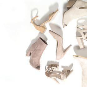 Buty damskie wiosenne - te będą modne w 2019!