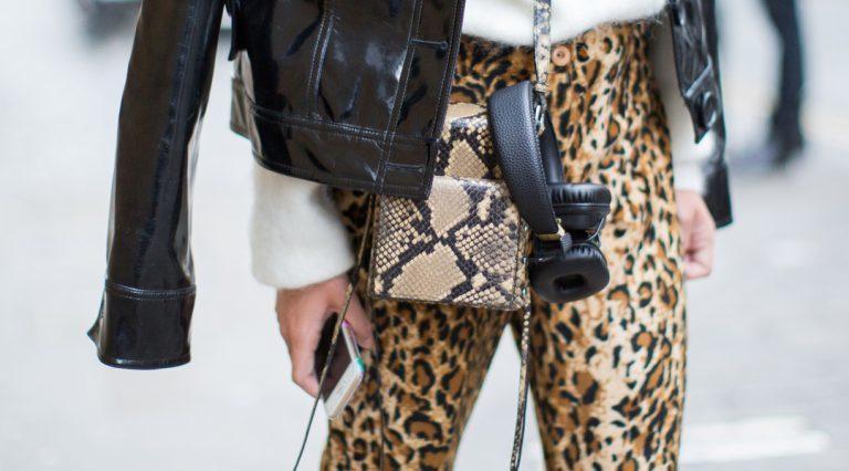 Nadruk w modzie - zwierzęce printy są wszędzie! Panterka, zebra - zobacz jak nosić
