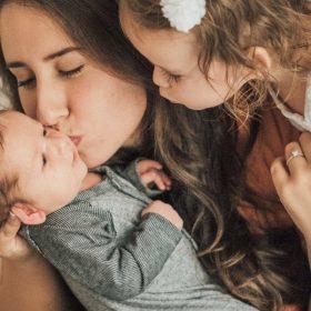 Jak być piękną mamą? 5. instagramowych stylizacji, które naśladujemy