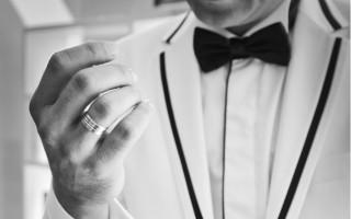Muszka czy krawat