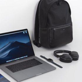 Teczki i torby na laptopa męskie
