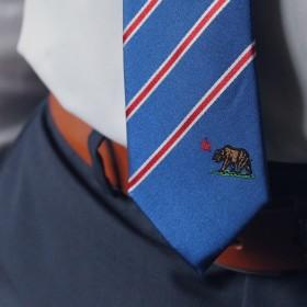 Krawaty i poszetki męskie