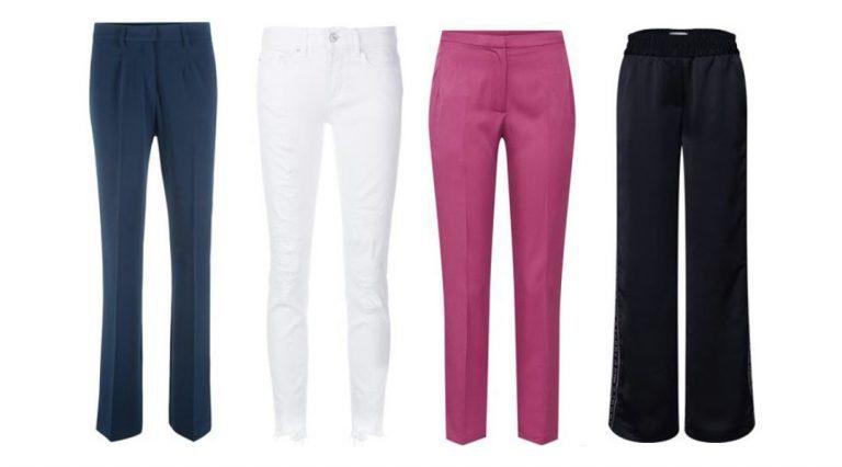Te rodzaje spodni będą idealne do twojej sylwetki!