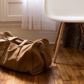 Męskie torby weekendowe i podróżne