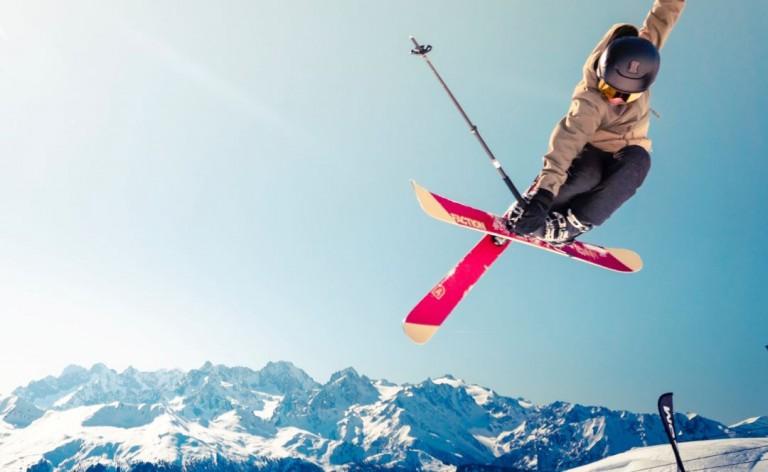 Oto idealne spodnie narciarskie