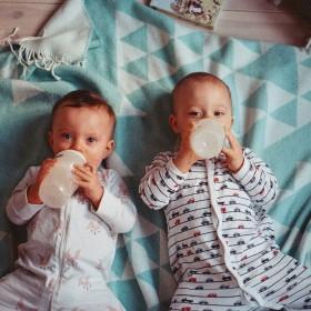 Dziecięca bielizna nocna i odzież domowa