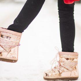 Zimowe buty, te będą modne w tym sezonie.