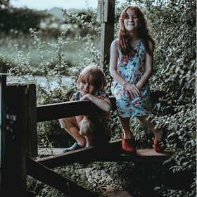 Chodaki dziecięce