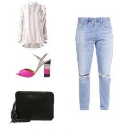 Trend na lato: jeans