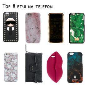 Top 8 etui na telefon