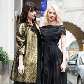 Sukienki świąteczne - na wigilię i imprezę