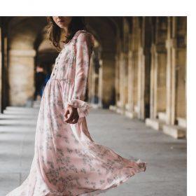 Powiew świeżości, czyli czas na wiosenne sukienki!