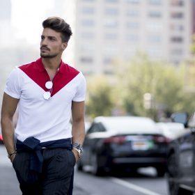 Nastał czas randek! Poznaj trzy najlepsze stylizacje randkowe dla mężczyzn