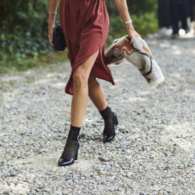 5 sposobów na wiecznie piękne buty