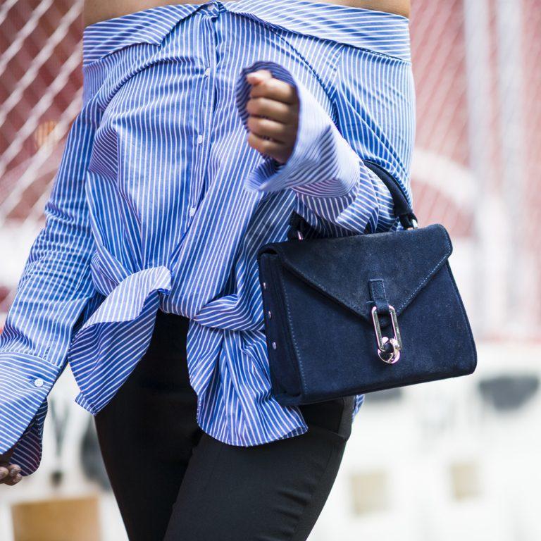 Sprawdź czy paryski styl jest dla Ciebie