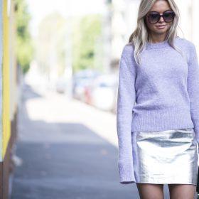 Kosmos w modzie - trend na październik i nie tylko