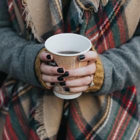 Te szaliki będą idealne dla Ciebie jesienią i zimą