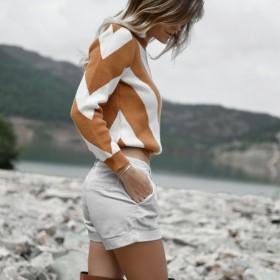 Spodnie capri i Szorty damskie
