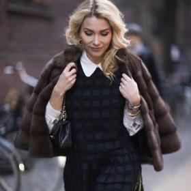Płaszcze i kurtki damskie