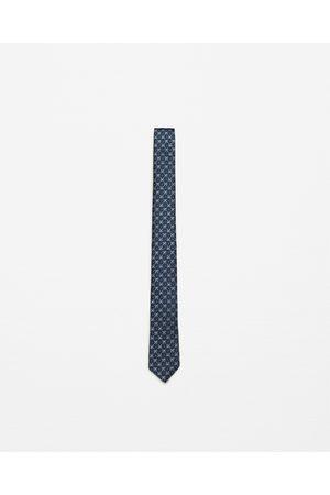 Mężczyzna Krawaty - Zara KRAWAT W KRABY