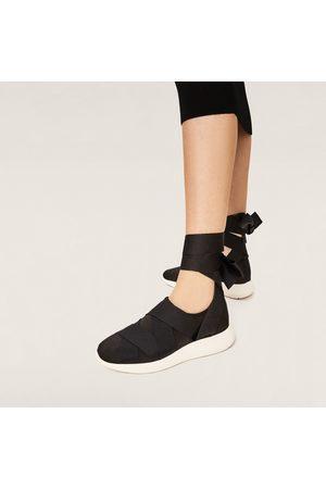 tanie damskie obuwie sportowe Zara, porównaj ceny i kup online