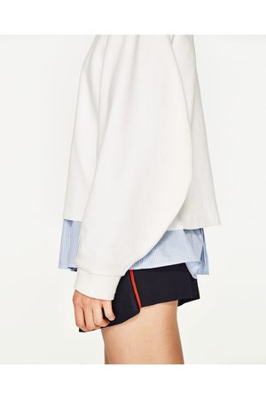 Kobieta Bluzy - Zara FULL SLEEVE SWEATSHIRT - Dostępny w innych kolorach
