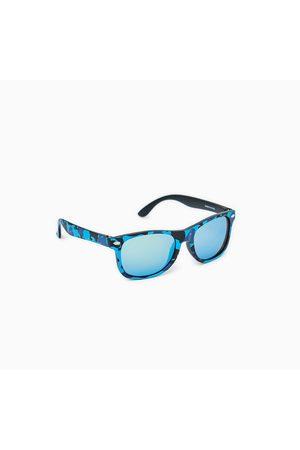 Chłopiec Okulary przeciwsłoneczne - Zara OKULARY W OPRAWCE W MORO