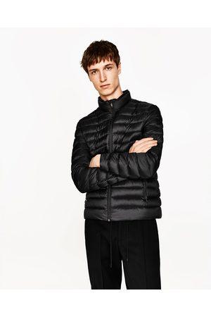 promocja męskie kurtki puchowe Zara, porównaj ceny i kup online