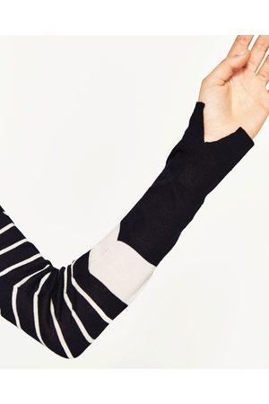 Kobieta Swetry i Pulowery - Zara SWETER