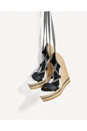 gruba damskie buty kryte Zara, porównaj ceny i kup online