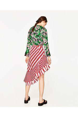 c379ac92b922c1 kwiaty damskie body Zara, porównaj ceny i kup online