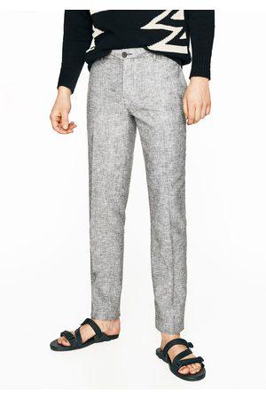 625afdc40efad Basic dostępny Męskie Spodnie, porównaj ceny i kup online